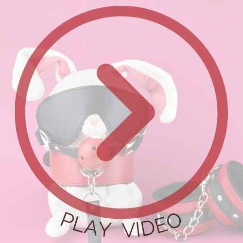 Kink video button